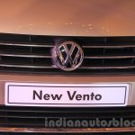 2015 VW Vento facelift grille