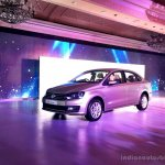 2015 VW Vento (facelift) launched live