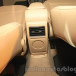2015 VW Vento facelift rear AC vents