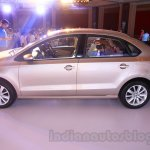 2015 VW Vento facelift side