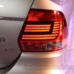 2015 VW Vento facelift taillight