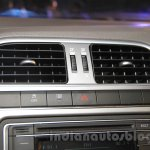 2015 VW Vento facelift vents
