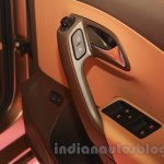 2015 VW Vento facelift window buttons