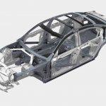 2016 BMW 7 Series body structure unveiled in Munich