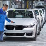 2016 BMW 7 Series production unveiled in Munich