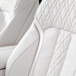 2016 BMW 7 Series seats unveiled in Munich