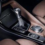 2016 BMW X1 gearbox