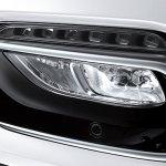 2016 Hyundai Santa Fe facelift foglights