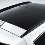 2016 Hyundai Santa Fe facelift sunroof