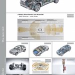 2016 Mercedes GLC technical fetures unveiled press images