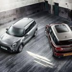 2016 Mini Clubman and Clubman S official gallery surfaces