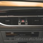 Audi RS6 Avant AC vent India launch