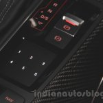 Audi RS6 Avant MMI touchpad India launch