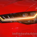 Audi RS6 Avant Matrix LED India launch