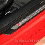 Audi RS6 Avant RS sill India launch