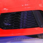 Audi RS6 Avant airdam India launch