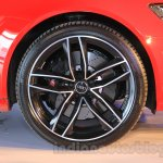 Audi RS6 Avant alloy India launch