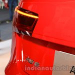 Audi RS6 Avant logo India launch