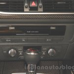 Audi RS6 Avant music system India launch