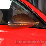 Audi RS6 Avant wing mirror India launch