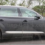 Audi SQ7 profile India spied