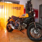 Ducati Scrambler Classic India