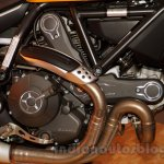 Ducati Scrambler Classic engine India
