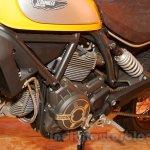 Ducati Scrambler Classic frame India
