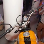 Ducati Scrambler Classic handle India