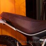 Ducati Scrambler Classic seat India