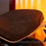 Ducati Scrambler Classic seats India