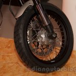 Ducati Scrambler Classic wheel India