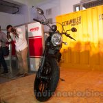 Ducati Scrambler Full Throttle front India