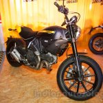 Ducati Scrambler Full Throttle front quarter India
