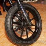 Ducati Scrambler Full Throttle wheel India