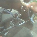 Hyundai Creta gear spied
