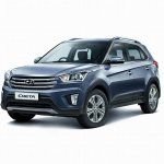 Hyundai Creta press image