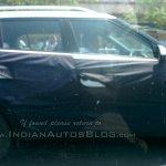 Hyundai Creta side spied Chennai