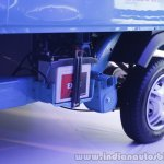 Mahindra Jeeto Launch L6-11 battery