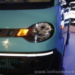 Mahindra Jeeto Launch L6-11 headlamp