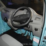 Mahindra Jeeto Launch L6-11 interior (2)