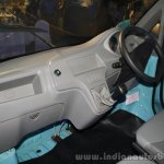 Mahindra Jeeto Launch L6-11 interior
