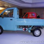 Mahindra Jeeto Launch L6-11 left side