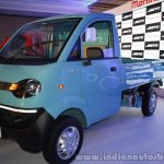 Mahindra Jeeto Launch L6-11 left three quarter