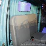 Mahindra Jeeto Launch L6-11 seat