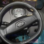 Mahindra Jeeto Launch L6-11 steering wheel