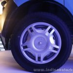 Mahindra Jeeto Launch L6-11 wheel