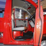 Mahindra Jeeto Launch L7-16 interior