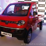 Mahindra Jeeto Launch L7-16 left quarter