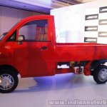 Mahindra Jeeto Launch L7-16 left side